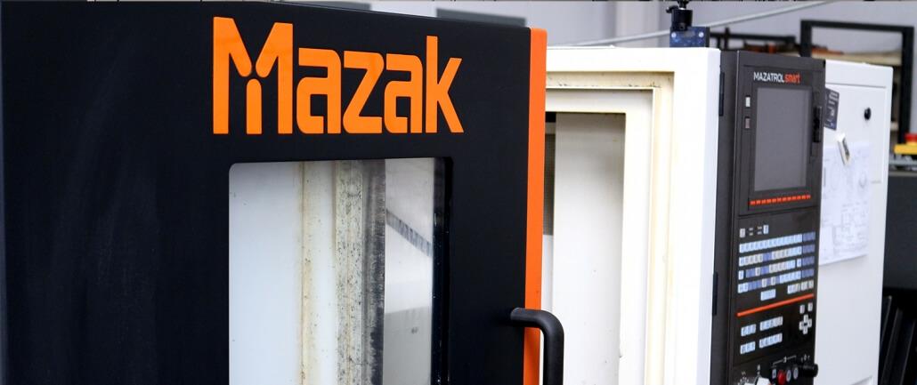 Machine Mazak